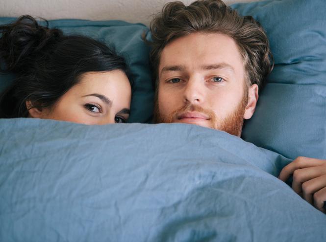 Фото №2 - Мечтать (не) вредно: что ваши сексуальные фантазии могут рассказать о вас