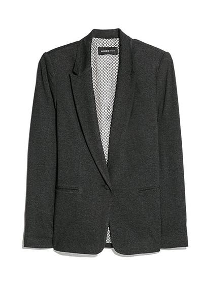 Фото №7 - Коко Роша: «Хороший черный пиджак – отличная инвестиция»
