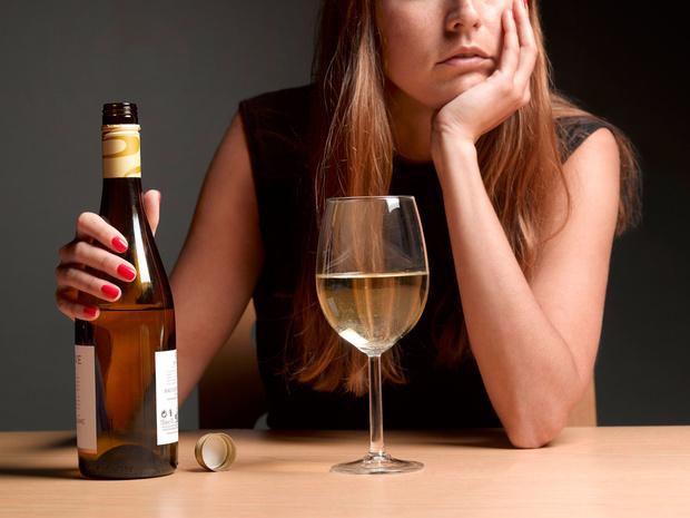 Фото №1 - Еще 5 причин, почему стоит перестать пить алкоголь