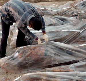 Фото №1 - Число погибших в Ираке увеличилось