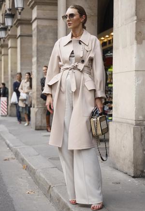 Фото №10 - Как одеваться девушкам с широкими бедрами: 7 главных секретов