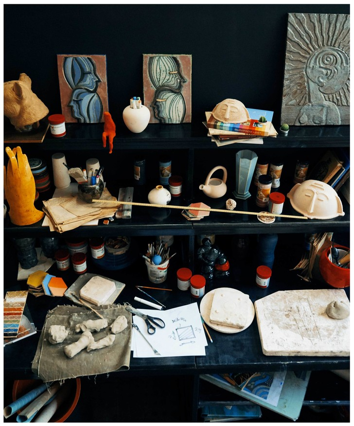 Фото №5 - Новые имена: студия керамики DirtyHands