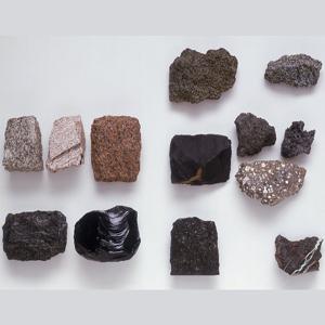 Фото №1 - Камень против газа