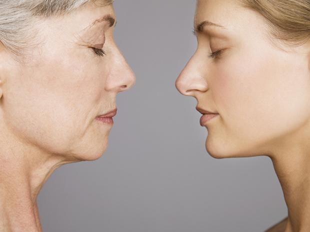 Фото №4 - Тайны долголетия: почему мы все еще стареем, что такое «эффект бабушки» и как узнать свою продолжительность жизни