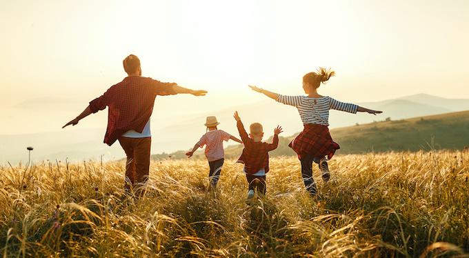 5 ситуаций, которые вы никогда не увидите в счастливых семьях