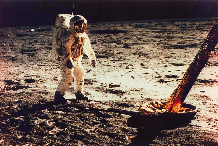 Фото №10 - Факты о космической гонке между США и СССР, в которые сложно поверить