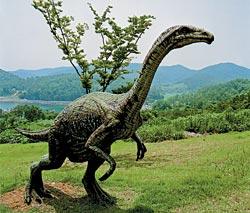 Фото №7 - Берег динозавров