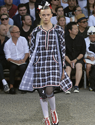 Фото №1 - Тенденция: андрогинность снова в моде