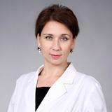 Наталья Шиндряева