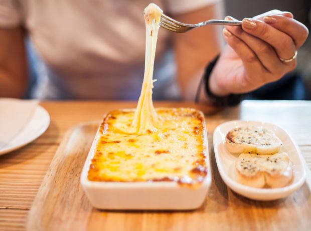 Фото №1 - 5 самых вкусных сырных блюд