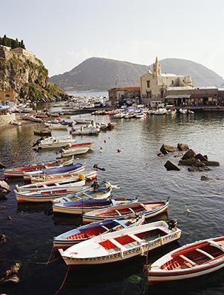 Фото №4 - Липарские острова в Италии: путешествие к вулканам, которое запомнится навсегда