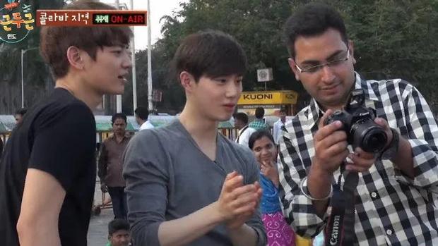 Фото №6 - 7 случаев, когда люди не поняли, что встретили знаменитых корейских айдолов