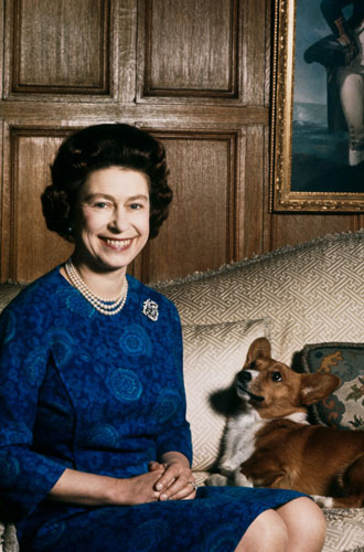 Фото №3 - Королевское меню: пищевые привычки Елизаветы II