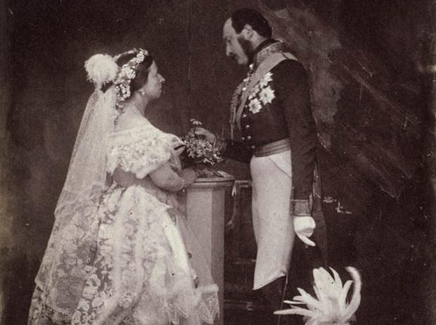 Фото №1 - Виктория и Альберт: история королевы, умевшей любить