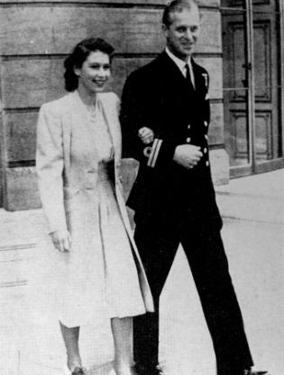 Фото №17 - Супруг Ее Величества: Елизавета II и Филипп