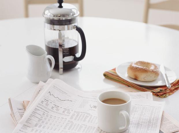 Фото №3 - Подъем в пять утра и еще 5 полезных привычек успешных людей