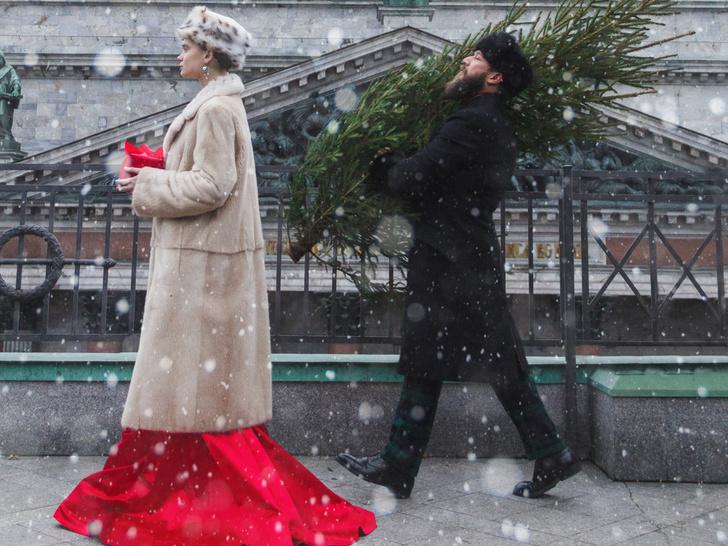 Фото №7 - Волшебные праздники в Доме со львами: 3 причины встретить Новый год в Four Seasons Hotel Lion Palace St. Petersburg