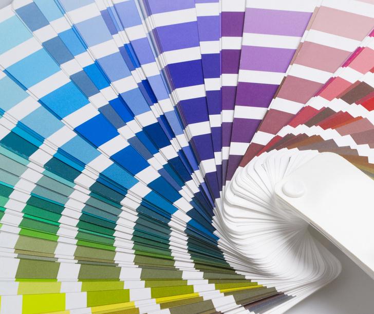 Фото №1 - Определен самый отвратительный цвет в мире