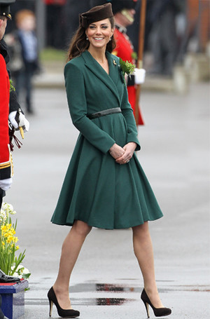 Фото №57 - Любимые бренды одежды герцогини Кембриджской