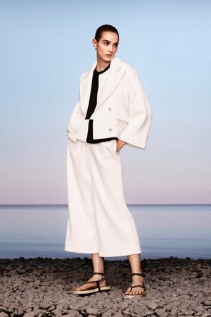 Фото №13 - В полном объеме: как носить вещи oversize