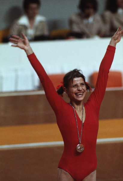 Фото №8 - Петля на собственной шее: как великая советская гимнастка Ольга Корбут отреклась от тренера, страны и своих олимпийских побед