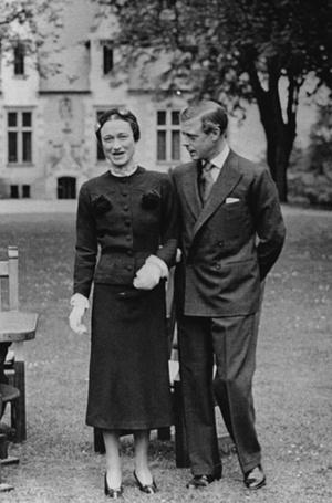 Фото №42 - Стиль Уоллис Симпсон: уроки элегантности от герцогини Виндзорской