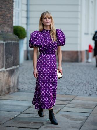 Фото №17 - Модный гороскоп: как выбрать идеальное платье по знаку Зодиака