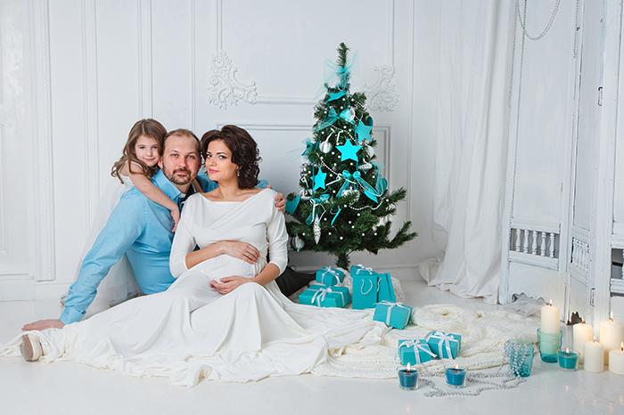 Фото №6 - «Мама, папа, я - стильная семья 2» - итоги конкурса