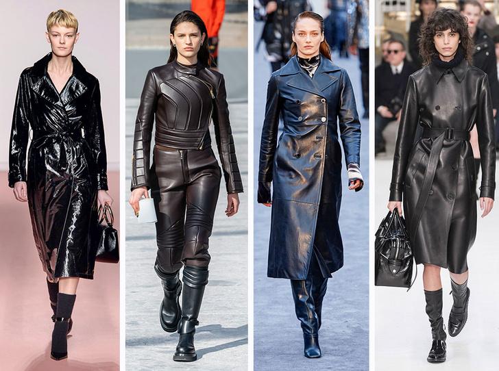 Фото №11 - 10 трендов осени и зимы 2019/20 с Недели моды в Милане