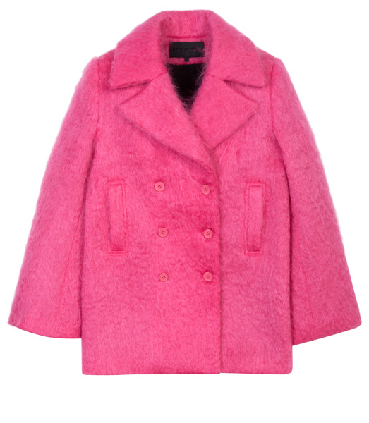Пальто American Retro, цена по запросу (Podium Market)
