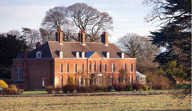 Фото №2 - Принц Уильям и Кейт Миддлтон переедут в другой дом