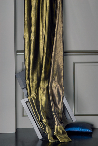 Фото №30 - 7 модных платьев, 7 модных интерьеров