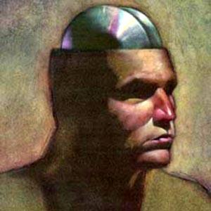 Фото №1 - Мысли парализованного прочитал компьютер