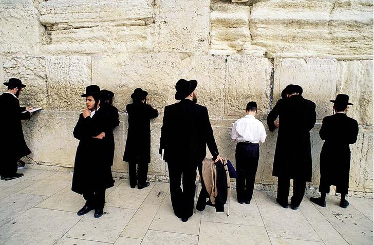 Фото №7 - Большое путешествие: Еврейские анекдоты