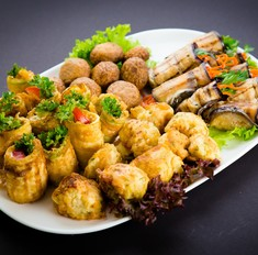 Пальчики оближешь: 20 вкусных и быстрых рецептов из кабачков