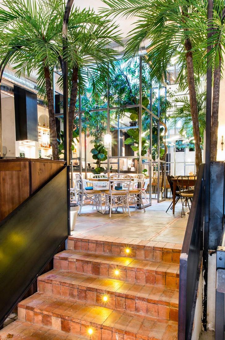 Фото №3 - Ресторан Alboroto в Мадриде