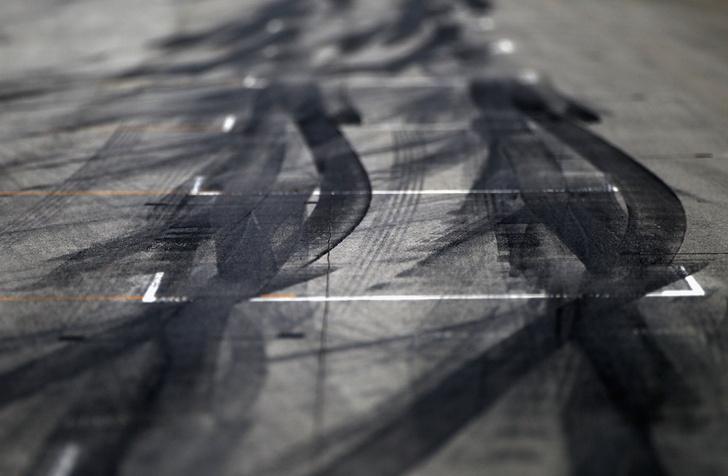 Фото №4 - Обувь для машины: 11 занимательных фактов об автомобильных шинах