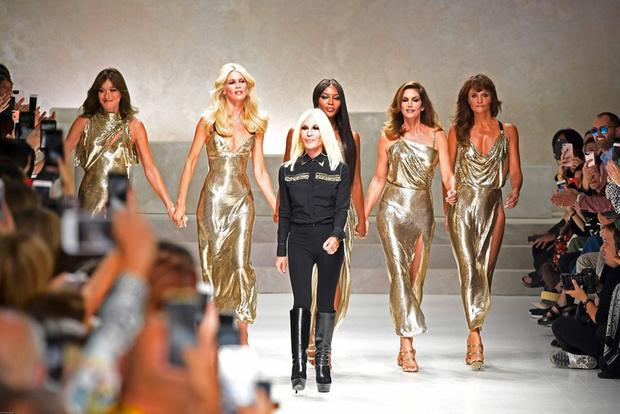 Фото №3 - Взрослый fashion: про эйджизм в моде и не только