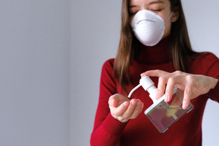 Доктор Мясников заявил, что в России не будет коллективного иммунитета к коронавирусу
