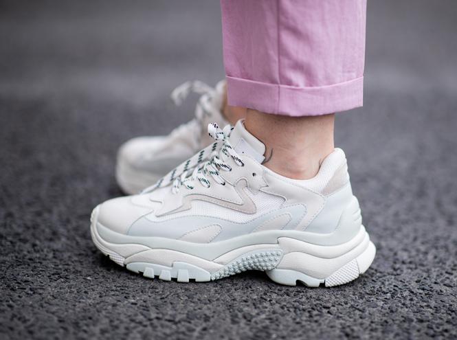 Фото №38 - Полный гид по самой модной обуви осеннего сезона 2018