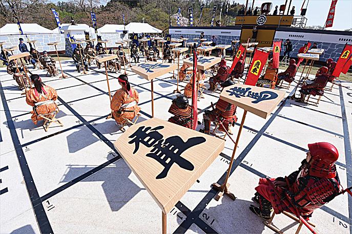 Фото №15 - Игротека: шахматная церемония
