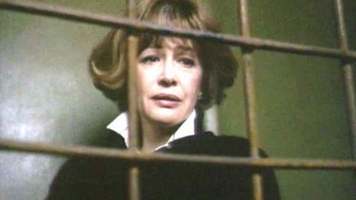 Фото №2 - Тюремный романс: история любви женщины-следователя и последнего преступника СССР
