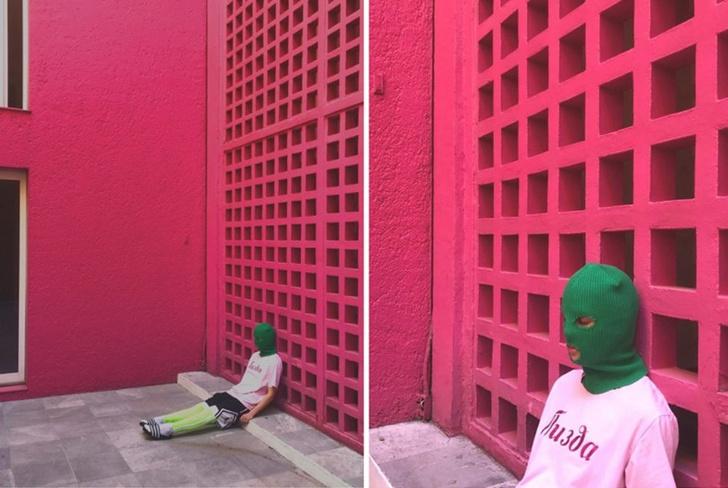 Фото №1 - Girl power: Pussy Riot выпустили коллекцию одежды