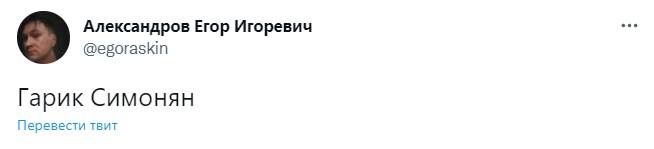 Фото №12 - В «Твиттере» высмеяли Гарика Мартиросяна, который оскорбил комиков