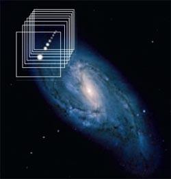 Фото №9 - На космической скорости