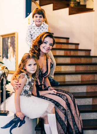 Фото №3 - Оксана Кравцова – об образовании детей с иностранной няней