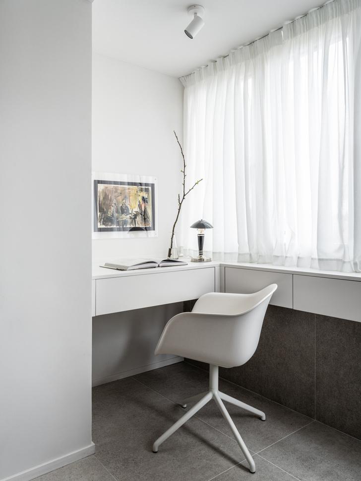 Фото №16 - Легкая и светлая квартира 50 м² для хозяйки кондитерской