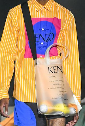 Фото №5 - 11 трендов c Недель мужской моды SS19, которые пригодятся не только мужчинам