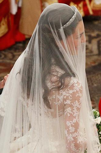 Фото №28 - Две невесты: Меган Маркл vs Кейт Миддлтон