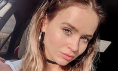 Полина Гренц решила покинуть шоу «Холостяк»